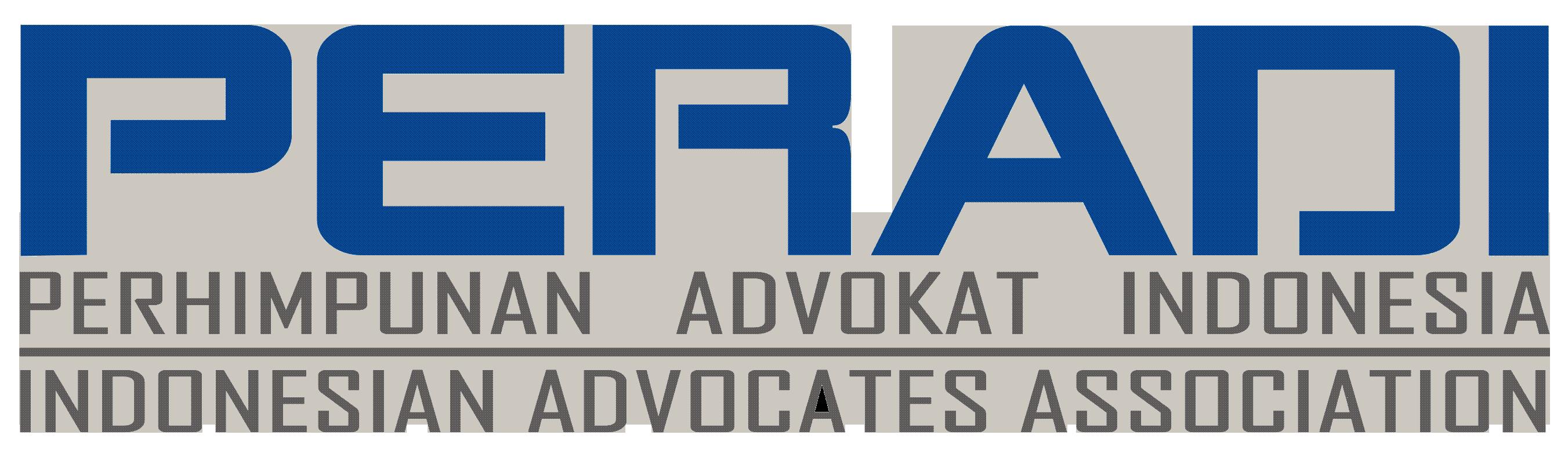 Website Resmi Perhimpunan Advokat Indonesia