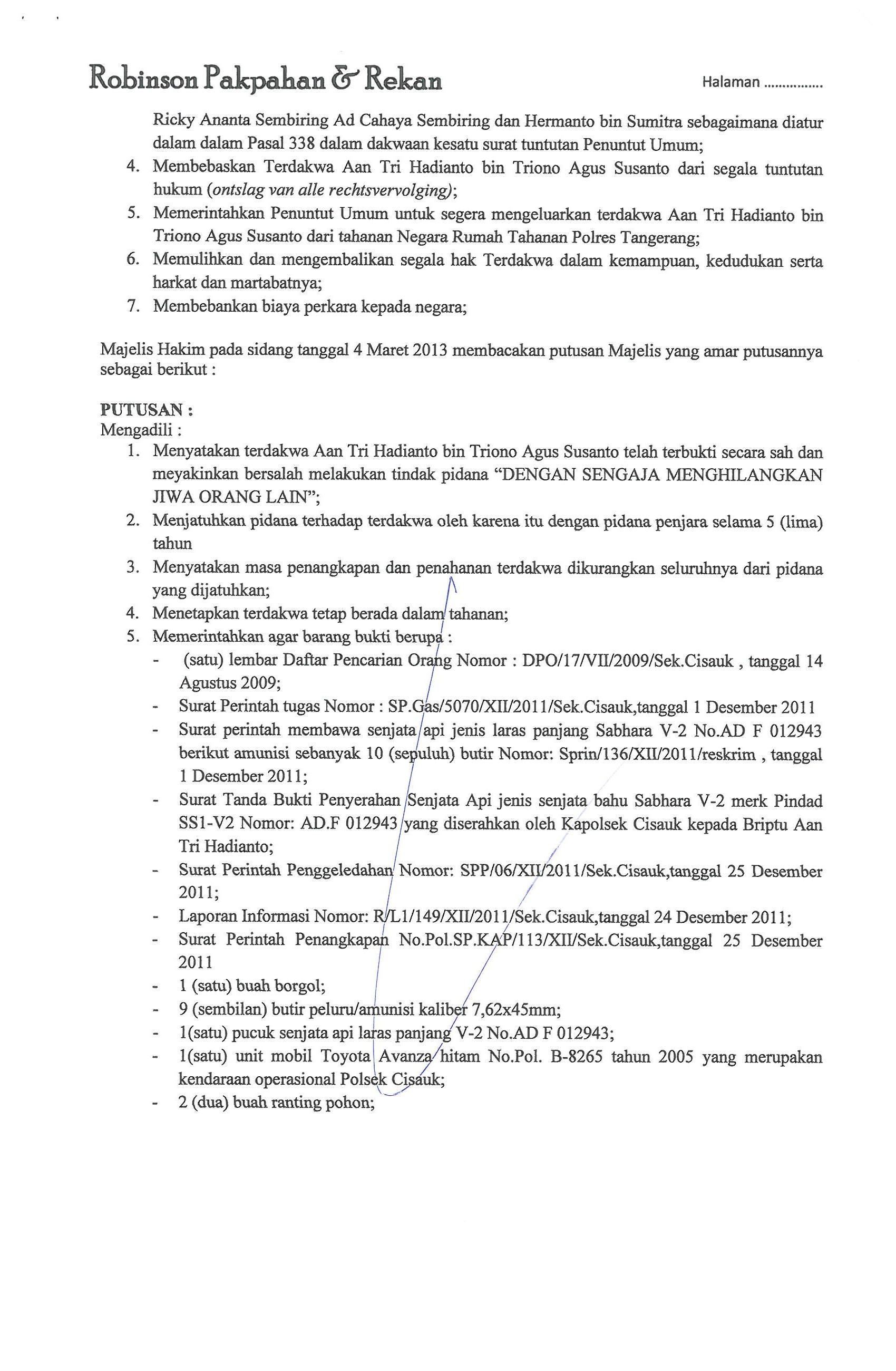 Contoh Surat Permohonan Mediasi Sengketa Tanah Kumpulan Surat Penting
